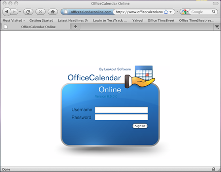 Share Outlook Apple Mac